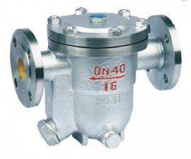 CS41H free float steam trap
